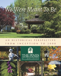 We Were Meant to Be: An Historical Perspective from Inception to 2008