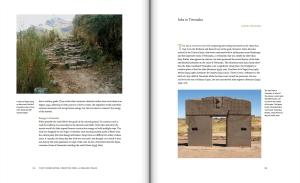The Great Inka Road: Engineering an Empire, edited by Ramiro Matos and Jose Barreiro