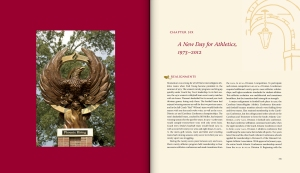 From a Grove of Oaks: The Story of Elon University by George Troxler